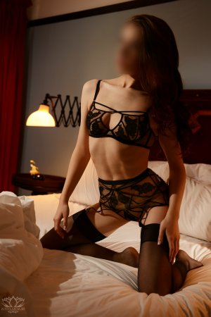 Amber escort à Seyssinet-Pariset, 38