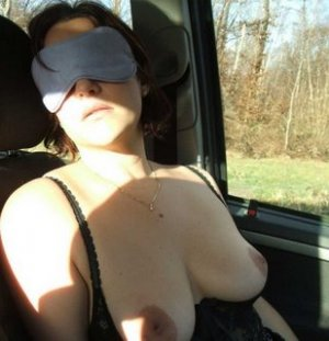 Megane escortes girls gros seins à Noisy-le-Grand